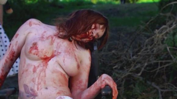 Zombie Sex 78