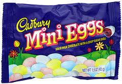 I will cut a mofo for the last pack of these at the store, no lie.