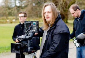 Lawrie Brewster Directs