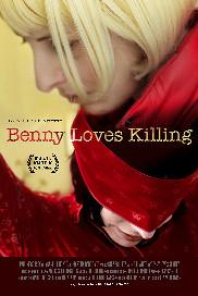BennyLovesKilling