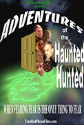 """A Z-horror comedy spoof that's a step above """"Scary Movie"""""""