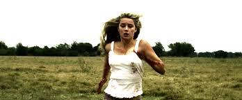 Run, Mandy, Run!