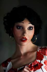 Beatrice.  Totes creepy, right??