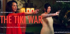 Tiki War