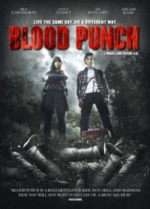 Blood Punch 1
