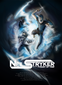 Copy of Neil Stryker and the Tyrant of Time - P16024-N - prod - 09