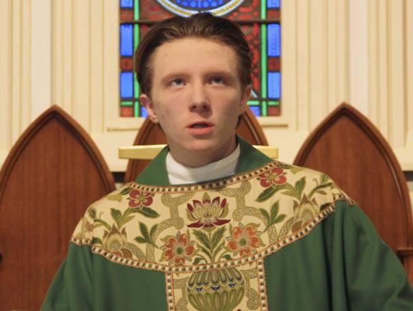 Mystic Priest