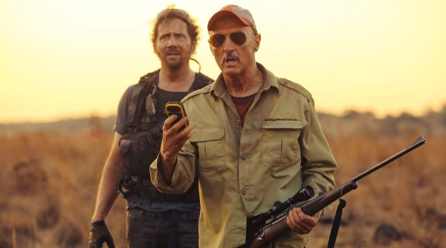 michael gross tremors main